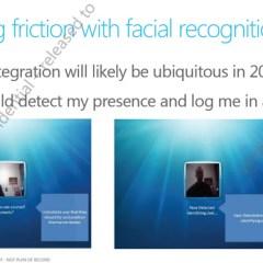 Windows 8 posiblemente con soporte para Kinect y sin pantalla azul de la muerte