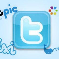 Twitter lanzaría su propio servicio para compartir imágenes