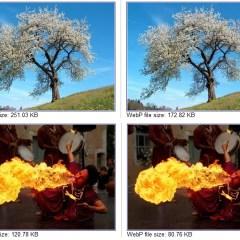 WebP el formato de Google que competirá con JPEG