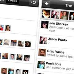 Google Plus ya es la aplicación más popular en Apple App Store