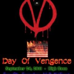"""Anonymous amenaza: 24 de septiembre """"día de la venganza"""" en los EEUU"""
