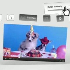 YouTube ofrece su propio editor online