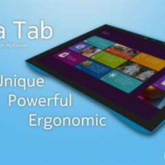 Nokia prepara tablets con Windows 8 para el 2012