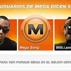 Megaupload demandará a Universal Music