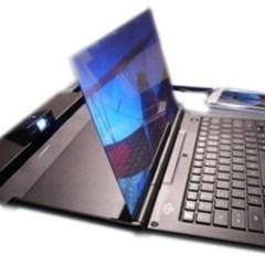 Covierte tu teléfono en una notebook con LightPad G1