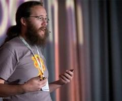 Evan Henshaw-Plath brindará conferencias en Guayaquil