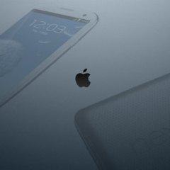 IPhone y iPad de Apple empiezan a perder su ventaja
