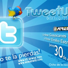 TweetUp Guayaquil 2009