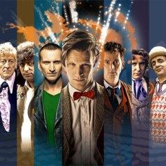 Doctor Who se presentará en simultáneo en todo el mundo por su aniversario 50