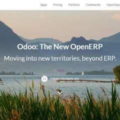 OpenERP ahora se llamará ODOO