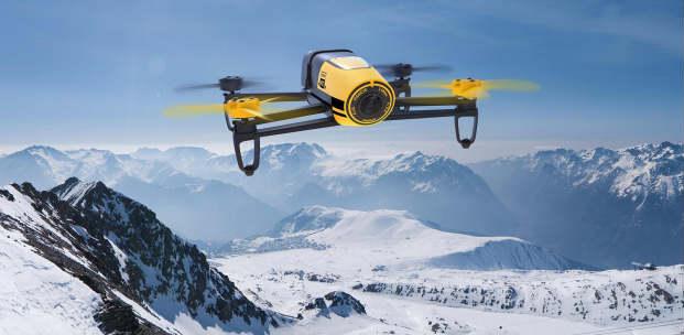 los-mejores-drones