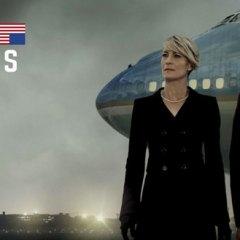 El regreso de House of Cards en su tercera temporada