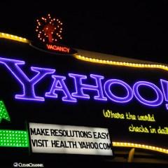 La historia de Yahoo!