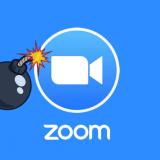 Zoombombing: ¿Cómo evitar ataques de intrusos  a videoconferencias?