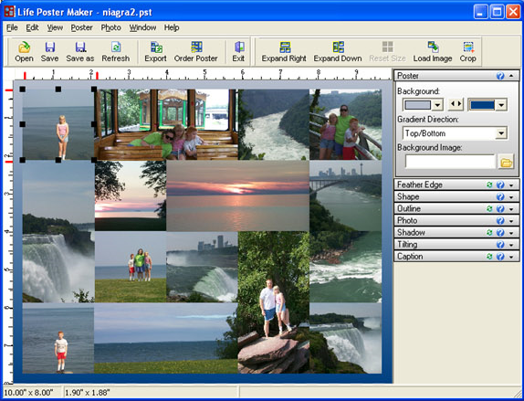 life poster maker misc fun graphics software for pc