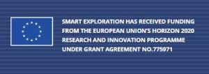 EU Horizon 2020 smart exploration