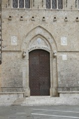The Monte dei Paschi di Siena is the worlds oldest surviving bank. It has been in operation without interruption since 1472