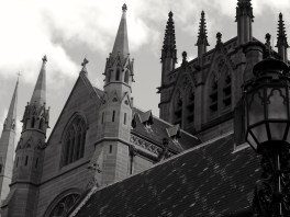 St. Mary's Cathedral, Sydney