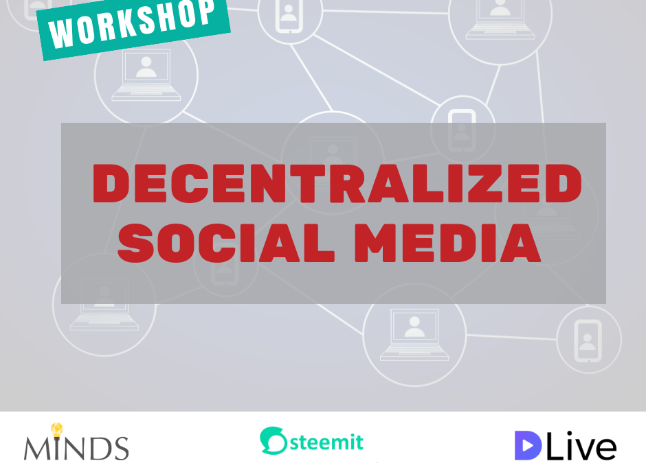 BitSpace organizes Steemit & Decentralized social media workshop with Forklog in Krakow, Poland