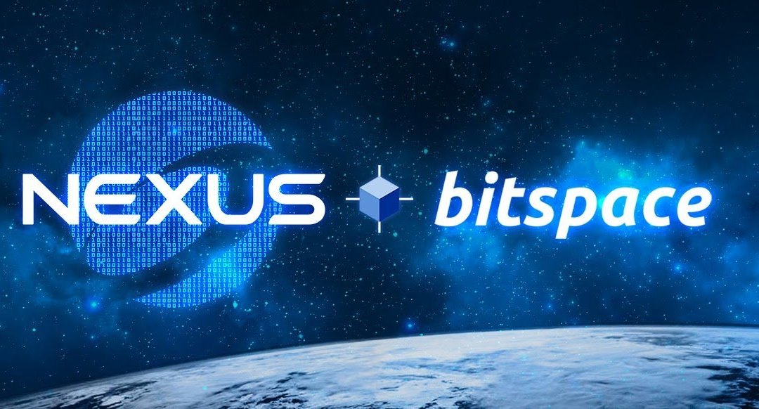 BitSpace Partners with Nexus