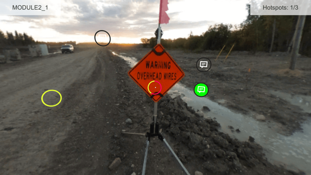 roadbuilder's safety training