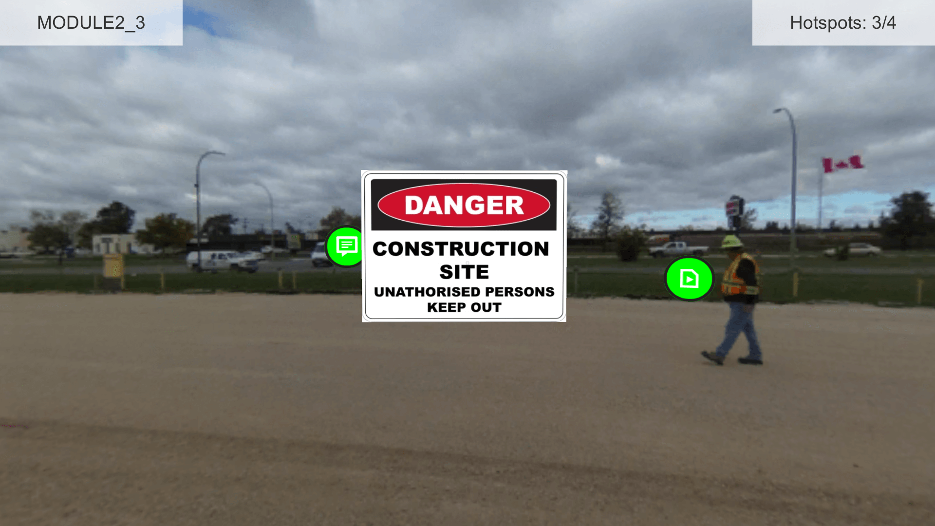 Roadbuilders Safety Training Updates