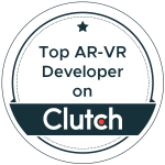 Clutch Top AR-VR Developers
