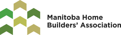 Manitoba Home Builder's Association Logo