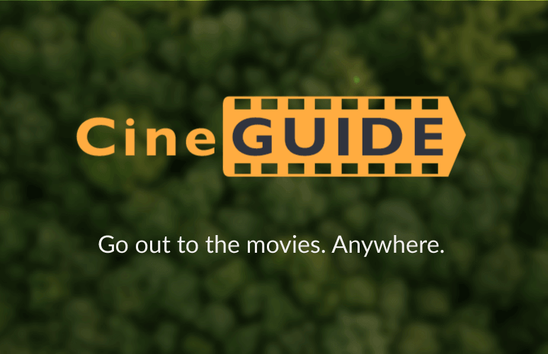 Cineguide On The Road