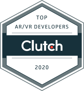 Top AR/VR Developers