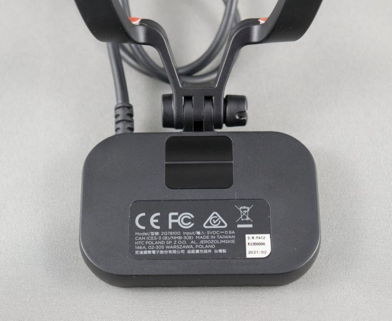 Face Tracking Peripheral