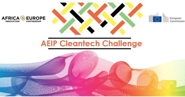 Cleantech Thematic Challenge for African and EU startups