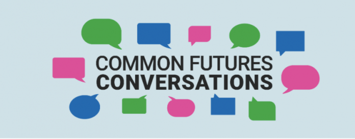 Join The Common Futures Conversations