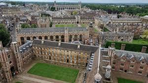 Schlumberger Cambridge Scholarships for International PhD Students