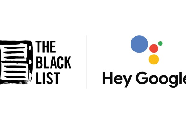The Black List and Google Assistant Storytelling Fellowship