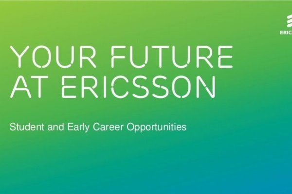 the Ericsson Nigeria Graduate Program 2020 for Nigerian Graduates