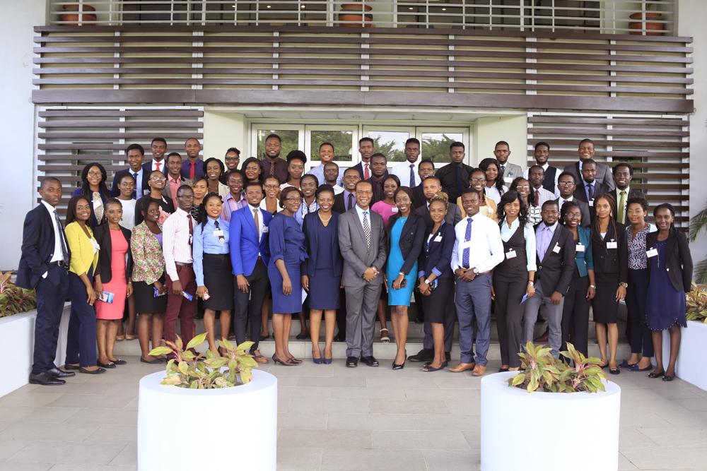 Venture in Management Program