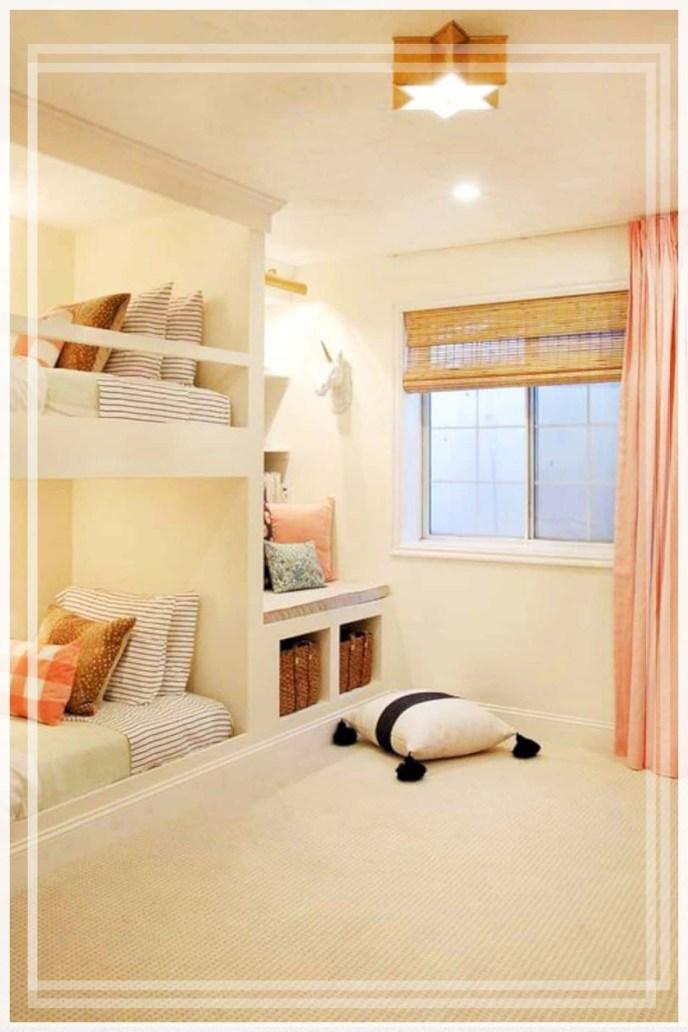 Design Kamar Tidur Cwek