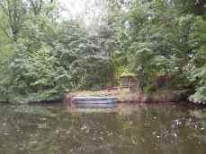 Uferidyllbach