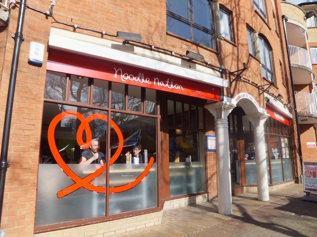 Noodle Nation Oxford