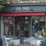 Oxfork in Oxford
