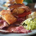 The Chester Oxford Sunday Roast 11.13.18