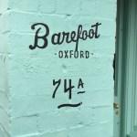 Barefoot Oxford - 74a Walton Street