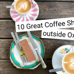 Coffee Shops Cafes Oxfordshire | Image Credit Bitten Oxford