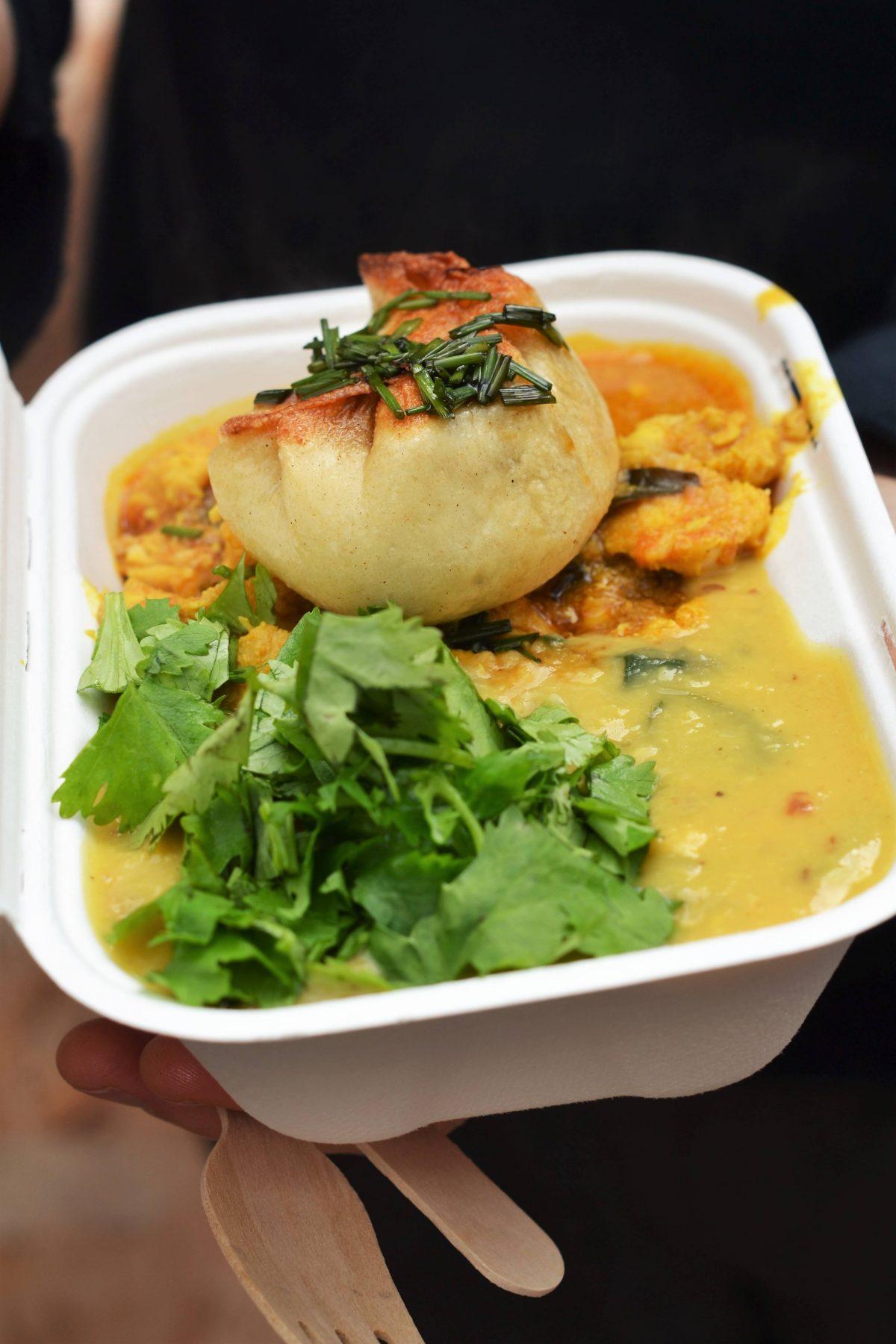 Gloucester Green Market, Taste Tibet