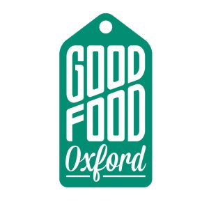 Good Food Oxford Logo 01 - square