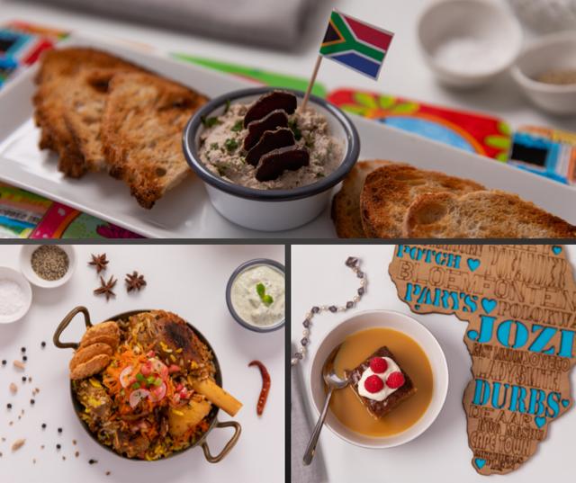 Durban Spice
