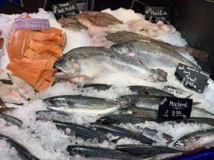 Fishmarket Counter