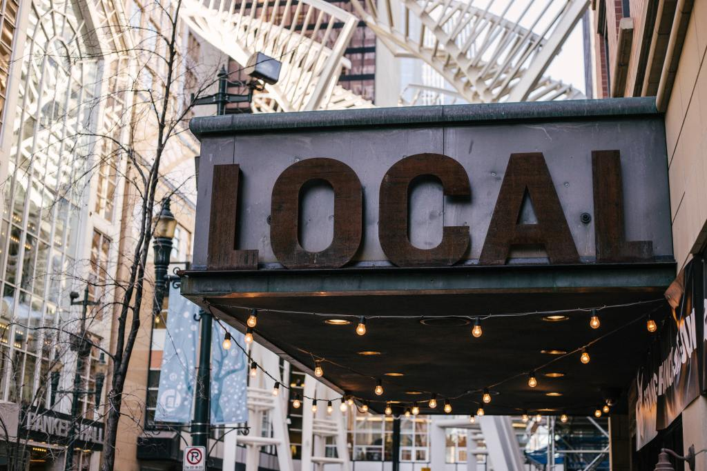 Keeping it local; are there positives in social distancing for local producers?
