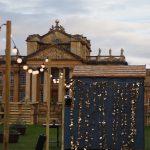 Picnic at the Palace